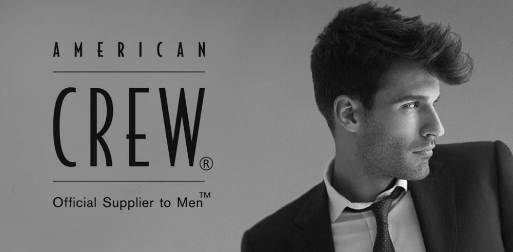 American Crew hårvax