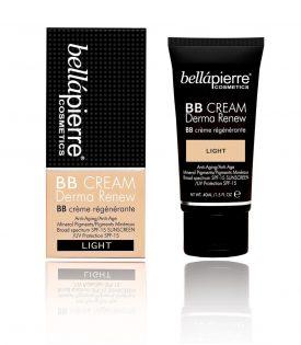 Bellapierre BB Cream Light 40ml