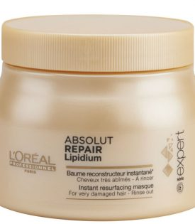 LOreal Absolut Repair Lipidium Mask 500ml