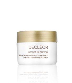 Decleor Intense Nutrition Lip Balm Pot 8g
