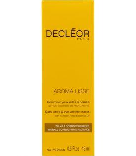 Decleor Aroma Lisse Dark Circle & Eye Wrinkle Eraser 15ml