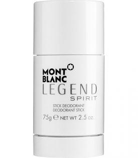 Mont Blanc Legend Spirit Deostick 75g
