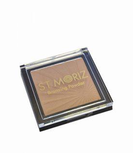 St Moriz Professional Bronzer - Golden Glow 6.9g