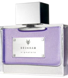 David Beckham Signature For Him Edt 75ml