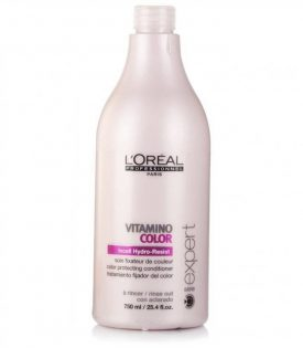 LOreal Vitamino A-OX Color Conditioner 750ml