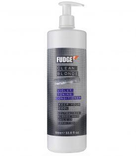 Fudge Clean Blonde Violet Conditioner 1000ml