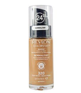 Revlon Colorstay Makeup Normal/Dry Skin - 320 True Beige 30ml