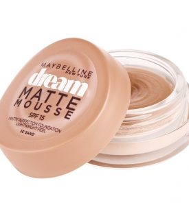 Maybelline Dream Matte Mousse Foundation 18ml 30 Sand