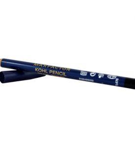 Max Factor Kohl Eye Pencil Black 020 4g