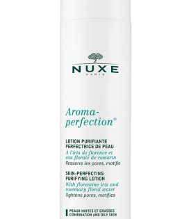 Nuxe Aroma-Perfection Skin-Perfecting Purifying Lotion 200ml