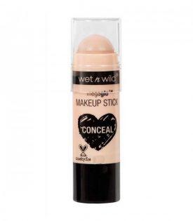 Wet n Wild Mega Glo Makeup Stick Concealer Nude For Thought