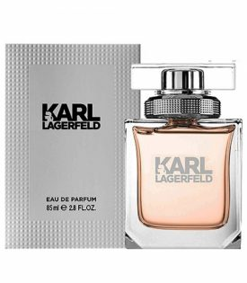 Karl Lagerfeld For Her Edp 85ml