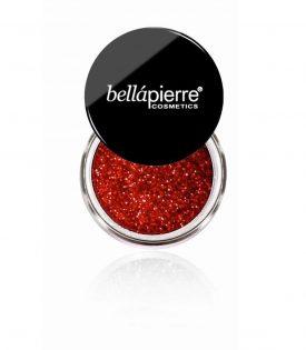Bellapierre Cosmetic Glitter - 014 Ruby 3.75g