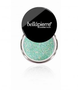 Bellapierre Cosmetic Glitter - 003 Greentastic 3.75g