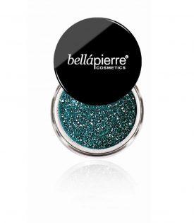 Bellapierre Cosmetic Glitter - 008 Torquise 3.75g