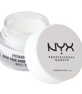 NYX PROF. MAKEUP Eye Shadow Base White 6g