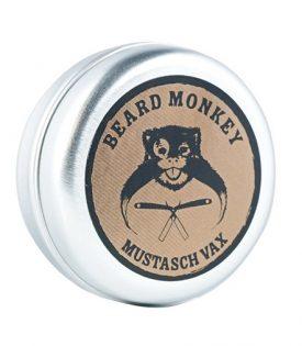 Beard Monkey Mustasch Vax 20g