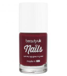 Beauty UK Nails no.19 - Cherry Bomb 9ml