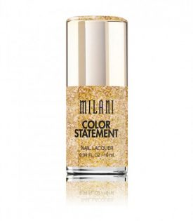 Milani Color Statement Nail Lacquer - 50 Gilded Rocks