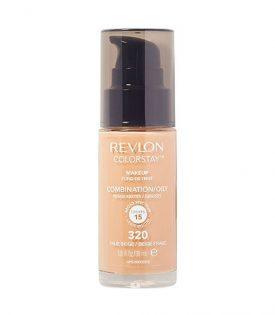 Revlon Colorstay Combination/Oily Skin - 320 True Beige 30ml