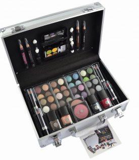 Makeup Box Alu Case Everybody's Darling