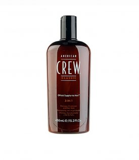 American Crew Classic 3-in-1 450ml