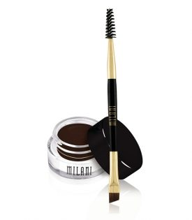 Milani Stay Put Brow Color - 08 Dark Chocolate