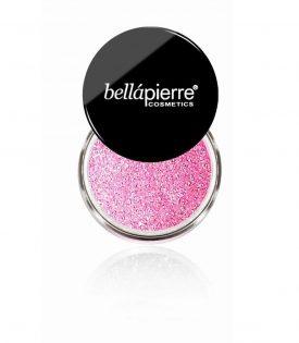 Bellapierre Cosmetic Glitter - 007 Wild Pink 3.75g