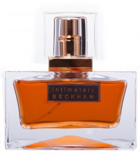 David Beckham Intimately For Him Edt 30ml