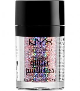 NYX PROF. MAKEUP Metallic Glitter Beauty Beam 2,5g