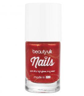 Beauty UK Nails no.20 - Red Royale 9ml
