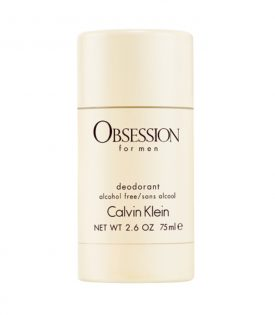 Calvin Klein Obsession For Men Deostick 75ml