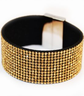 Armband Blingbling Magnetic Gold