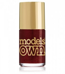 Models Own Nail Polish Marquise Maroon 14ml