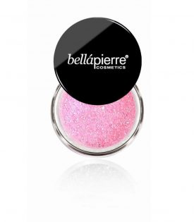 Bellapierre Cosmetic Glitter - 002 Light Pink 3.75g