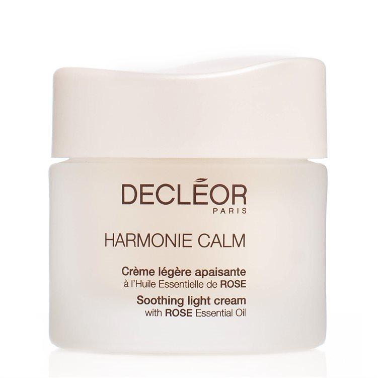 Decleor Harmonie Calm Soothing Light Cream 50ml