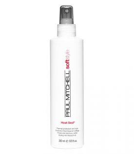 Paul Mitchell Soft Style Heat Seal Spray 250ml