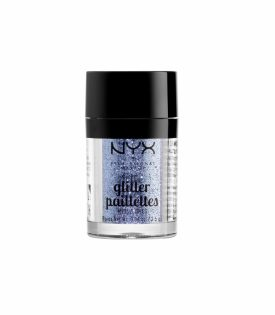 NYX PROF. MAKEUP Metallic Glitter Darkside 2,5g