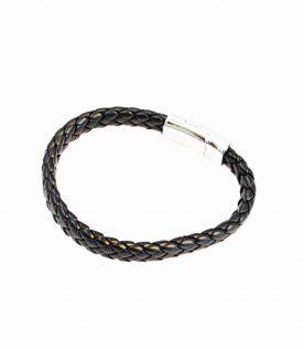Armband Läder - Black F2890BK00