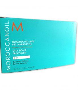 MoroccanOil Oily Scalp Treatment 10ml x 15st