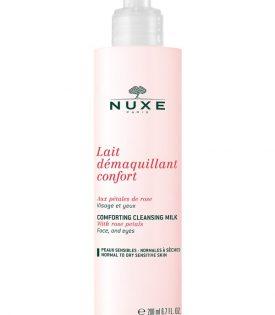 Nuxe Lait Demaquillant Confort Comforting Cleansing Milk 200ml