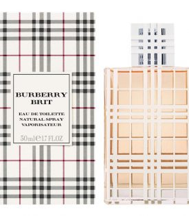 Burberry Brit Women Edt 50ml