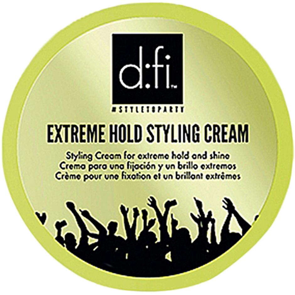 D:fi Extreme Cream 75g