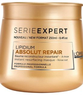 LOreal Absolut Repair Lipidium Mask 250ml