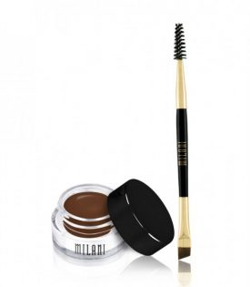 Milani Stay Put Brow Color - 04 Brunette