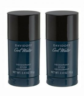 2-pack Davidoff Cool Water Man Deostick 75ml