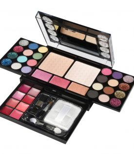 Makeup Box Diamonds Set
