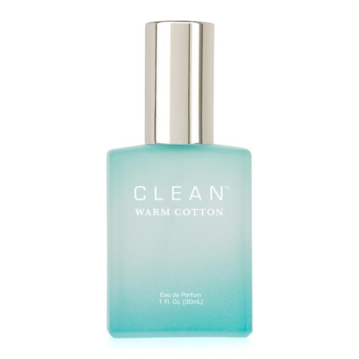 Clean Warm Cotton Edp 30ml