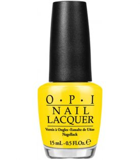 OPI Nail Lacquer Just Can't Cope-acabana 15ml