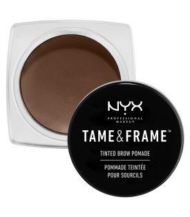 NYX PROFESSIONAL MAKEUP Tame & Frame Brow Pomade - Brunette